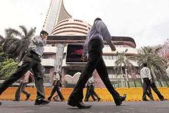 Asian markets open higher on Monday. Photo: Hindustan Times
