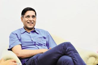 India's GDP growth could be 7-7.5% in 2018-19, given that exports will be better as the world economy is picking up, but oil prices may be a drag, says chief economic adviser Arvind Subramanian in an interview. Photo: Priyanka Parashar/Mint