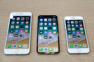 While the iPhone slowdown has frustrated consumers, US investigators are concerned that the company may have misled investors about the performance of older phones. Photo: Reuters
