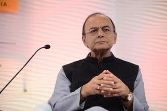 Finance minister Arun Jaitley has rolled out a budget designed to help distressed farmers and rural areas while boosting growth, jobs and private investment. Photo: Pradeep Gaur/Mint