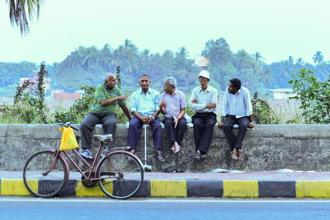 Budget 2018 has announced to increase this deduction for senior citizens from up to Rs30,000 to a maximum of Rs50,000. Photo: Aniruddha Chowdhury/Mint