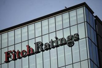 Citing weak fiscal position, US-based agency Fitch in May last year had kept India's sovereign rating unchanged at 'BBB-', the lowest investment grade with stable outlook. Photo: Bloomberg