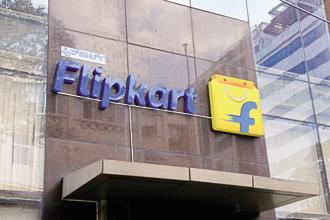 While Flipkart's losses jumped in the last financial year, the company raised as much as $3 billion from SoftBank Group, Tencent Corp. and others in 2017. Photo: Hemant Mishra/Mint