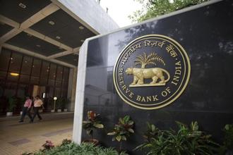 Economists expect RBI's monetary policy committee to flag risks due to deviation from the fiscal consolidation roadmap and also acknowledge widening tax base post GST rollout. Photo: Bloomberg