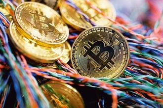 The Indian government has for far not imposed curbs on the crypto assets industry estimated to be adding 200,000 users in India every month. Photo: Bloomberg