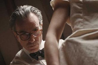 A still from 'Phantom Thread'.