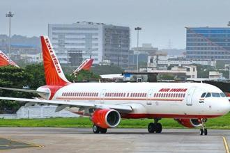 Air India will get a one-time grant of €750,000. Photo: Abhijit Bhatlekar/Mint