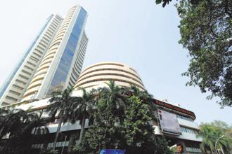 The BSE IT index is the only sectoral index to gain this year, with a 7.57% rise. Photo: Hemant Mishra/Mint