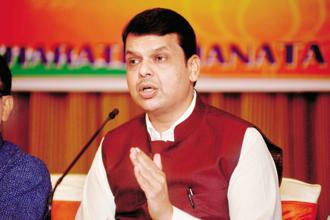 Maharashtra CM Devendra Fadnavis attended the World Economic Forum at Davos last month to promote Maharashtra as India's top investment destination. File photo: Mint