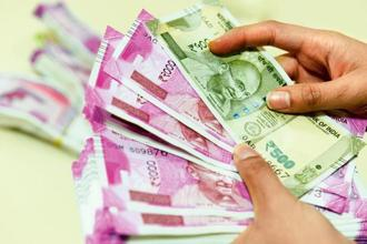 The fund will offer investors a basket of bonds issued by 15 companies. Photo: Mint