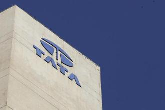 Shares of Tata Chemicals fell by 2.25% to settle at Rs681.10 on the BSE. Photo: Bloomberg