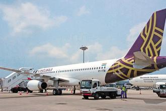 The Vistara order is the first of several expected aircraft deals Indian carriers are set to place in the coming months, as carriers expand in the world's fastest growing major aviation market.