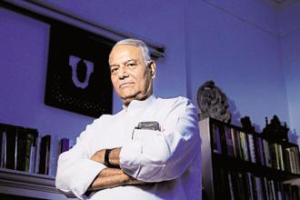 Yashwant Sinha said it is not clear from the budget documents how the government will provide for various targets and programmes. File photo: Mint