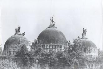 Provocative statements lull people into believing that these are only said by the 'fringe', until one fine day a committee gets formed to liberate a specific monument. That's how the Babri Masjid-Ram Janmabhoomi saga began.
