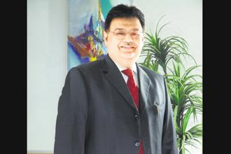 Ravi B. Goyal, founder and CMD of AGS Transact Technologies, currently holds a 55.2% stake in the firm.