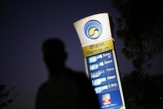 Analysts on average had expected BPCL to post a profit of Rs2,118 crore. Photo: Reuters