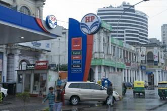 The HPCL board also declared an interim dividend of Rs14.50 per equity share at its meeting on Friday. Photo: HT