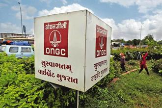 ONGC's total income rose 15.4% to Rs24,122.42 crore during the third quarter of 2017-18. Photo: Reuters