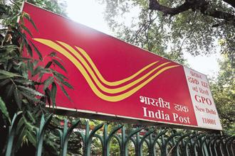 All 1.55 lakh post office branches will operate as access points and 650 payments bank branches will provide them back- end support. Photo: Rituparna Banerjee/Mint