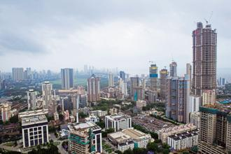 According to the survey by property portal 99acres.com, most of the metros saw average property prices either dipping or remaining flat, while overall sales improved in a few markets. Photo: Mint