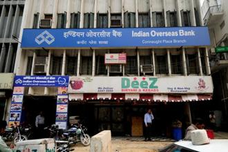 Total income of the bank also fell to Rs5,062.38 crore during December 2017 quarter. Photo: Mint