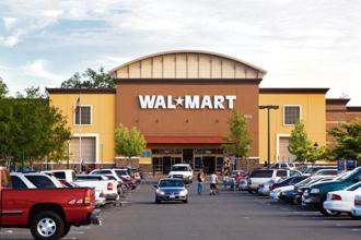 Only eight nations in the world have governments that generate as much revenue as Walmart Inc. does. Photo: iStock