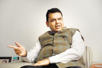 Maharashtra chief minister Devendra Fadnavis-led government decided to amend the policy in order to compete with states such as Tamil Nadu, Gujarat and Karnataka. Photo: Abhijit Bhatlekar/Mint