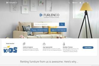 Operated by Bengaluru-based Kieraya Furnishing Solutions Pvt. Ltd, Furlenco raised $15 million from Lightbox in tranches over the last two years after the VC firm's first investment of $6 million in 2015.