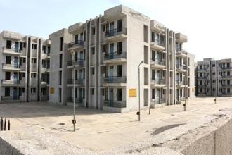 For affordable housing projects, Piramal Finance will sanction milestone-linked construction finance so that the developer is able to achieve financial closure for the project at the very outset. Photo: HT