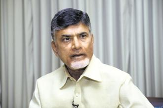 That there was no allocation for the development of Amaravati was the final nail in the coffin for N. Chandrababu Naidu, forcing him to speak up. Photo: Abhijit Bhatlekar/Mint