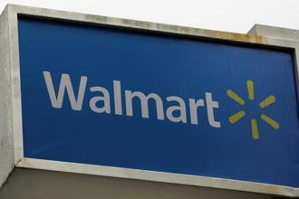 Walmart's online revenue climbed 50% year-over-year during the third quarter, helping it post its strongest-ever quarterly growth since 2009. Photo: Reuters