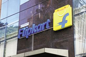 A Walmart-Flipkart deal will pit the US supermarket chain against Amazon in India, mirroring their contest on their home turf. Photo: Hemant Mishra/Mint