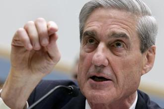 US Special Counsel Robert Mueller. The Internet Research Agency, a Russian organization, and the defendants began working in 2014 to interfere in US elections, according to the indictment. Photo: Reuters