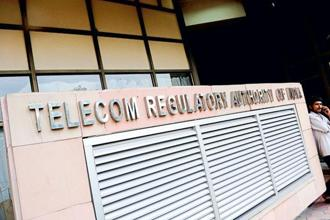 Trai said if the relevant tariff is found predatory, a telecom operator will be liable to pay a penalty of up to Rs50 lakh per tariff plan per licensed service area. Photo: Pradeep Gaur/Mint