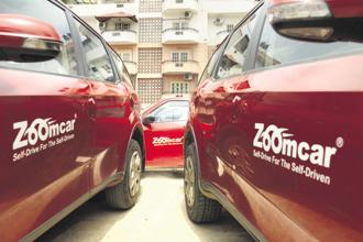 Existing Zoomcar investors, including Ford Smart Mobility, Sequoia Capital, Empire Angels, Nokia Growth Partners and others also participated in the Series C funding round. Photo: Hemant Mishra/Mint