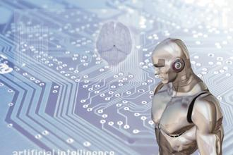 "Artificial Intelligence (AI) is ahead of the curve and has avowedly staked its claim as the ""new electricity"". Photo: iStock"