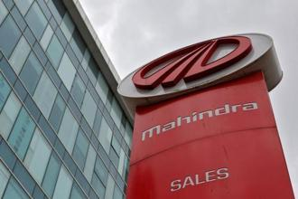 Currently, Mahindra has a capacity to manufacture 400 electric vehicles a month, which is expected to go up to 1,500 by September. Photo: Reuters