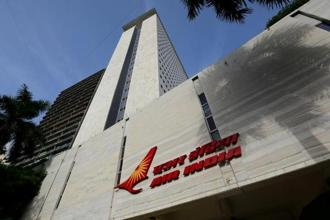 The government is working on the modalities for strategic disinvestment of Air India. Photo: Reuters