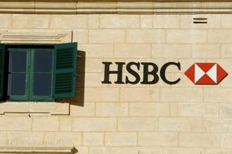 HSBC has been dogged by a series of criminal investigations. Photo: Reuters