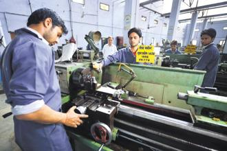 Placement, according to the skill development ministry, includes jobs, self-employment and entrepreneurship.