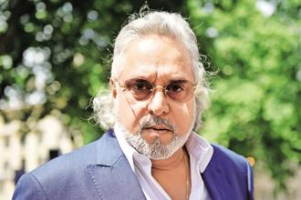 Former chairman and promoter of United Spirits, Vijay Mallya, has often used Niladri, priced at around Rs300 crore, as his Mumbai house. Photo: Reuters