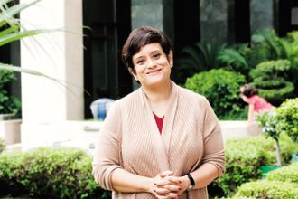 Debjani Ghosh, former managing director of Intel South Asia, will take over as Nasscom chief this April. Photo: Ramesh Pathania/Mint