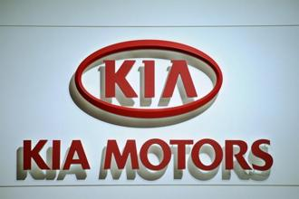 The Kia plant, spread over 23 million square feet, will have a capacity to produce 3 lakh car annually and employ around 3,000 when fully operational. Photo: AFP
