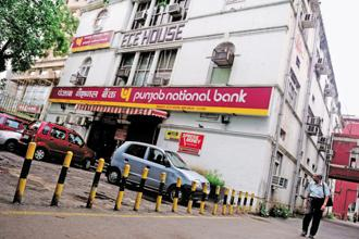 Punjab National Bank has been under scanner for not transferring for seven years an employee who colluded with Nirav Modi and Mehul Choksi leading to the PNB fraud. Photo: Pradeep Gaur/Mint