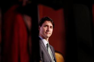 Prime Minister Narendra Modi is set to hold talks with Justin Trudeau on Friday, the penultimate day of the Canadian prime minister's week-long India visit. Photo: Reuters