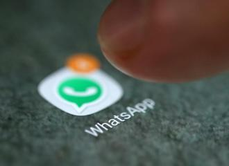 Nikhil Verma was the admin of the WhatsApp group called Kids XXX that circulated child porn, said the CBI. Photo: Reuters