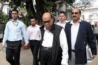 The CBI has filed cases against Rotomac owner Vikram Kothari, his wife Sadhana and son Rahul, and unidentified bank officials in connection with a Rs3,695-crore loan default case. Photo: Reuters