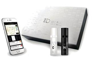 iDDNA® also has plans and solutions for your general health and weight loss.