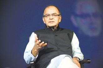 Arun Jaitley says if needed laws will be tightened further to punish delinquent persons. Photo: Mint