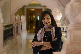 Biocon chairperson and managing director Kiran Mazumdar-Shaw. Photo: Hemant Mishra/Mint